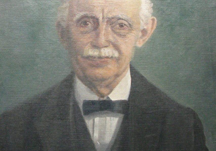 Ukendt mand (Maleri)