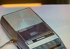 Kassettebåndoptager
